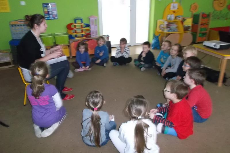 żabki Prezentacja Multimedialna Przedszkole Nr 46 W Poznaniu